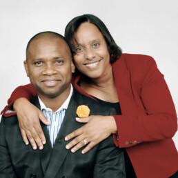 Pastor Ossai Chegwe